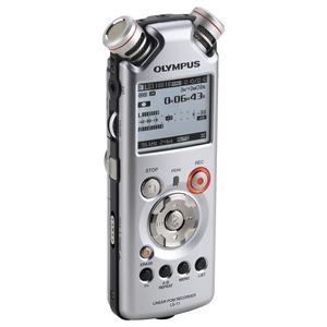 Dictaphone Olympus LS-11