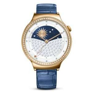 Montre connectée Huawei Watch Jewel Blue