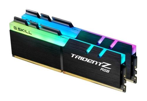 Kit mémoire Ram DDR4 G.Skill 16 Go (2X8Go) - 3000MHz (grooves-inc.fr)