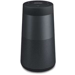 Enceinte portable Bose Soundlink Revolve - Bluetooth
