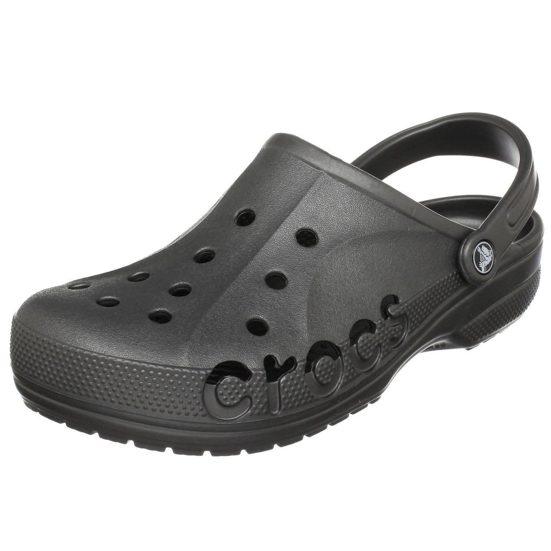 Sabots adulte Crocs Baya - Noir