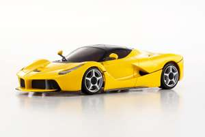 Voiture radiocommandée Kyosho - Mini-Z MR-03 Sports RTR - La Ferrari