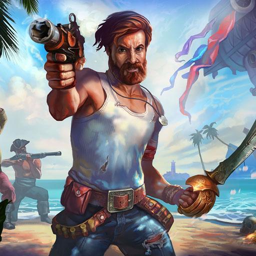 Survival island : Evo Pro - Survivor building home Gratuit sur Android