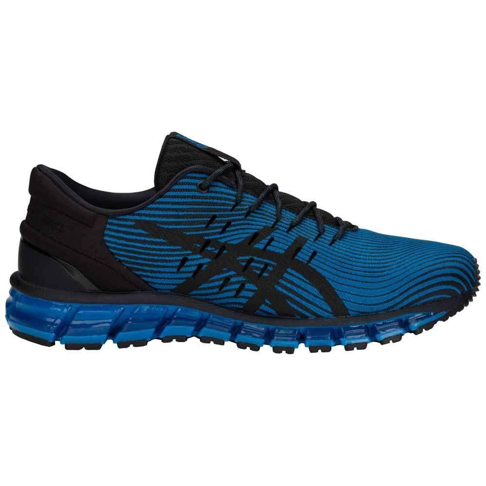 Chaussures Asics Gel Quantum 360 4 Race Blue/Black