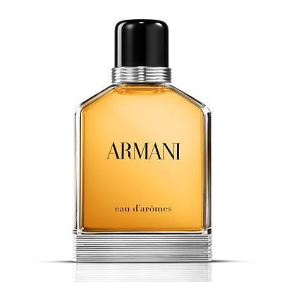 Plusieurs parfums en promotion + Code promo - Ex : Eau De Toilette Armani Eau d'Arômes - 100ml
