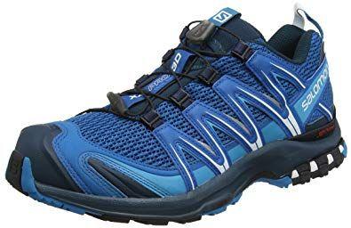 Chaussures de trail Salomon XA Pro 3D - Taille 40 2/3