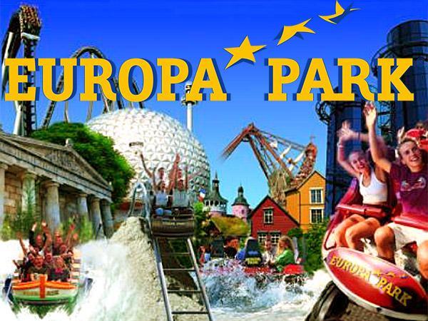 2 jours / 1 nuit avec petit déjeuner en hôtel 3* + 1 billet d'entrée Europa Park
