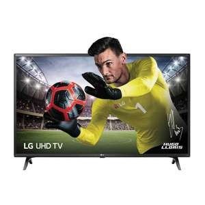 "TV LG 55"" 55UK6300 - 4K UHD, Active HDR 10, Smart TV"