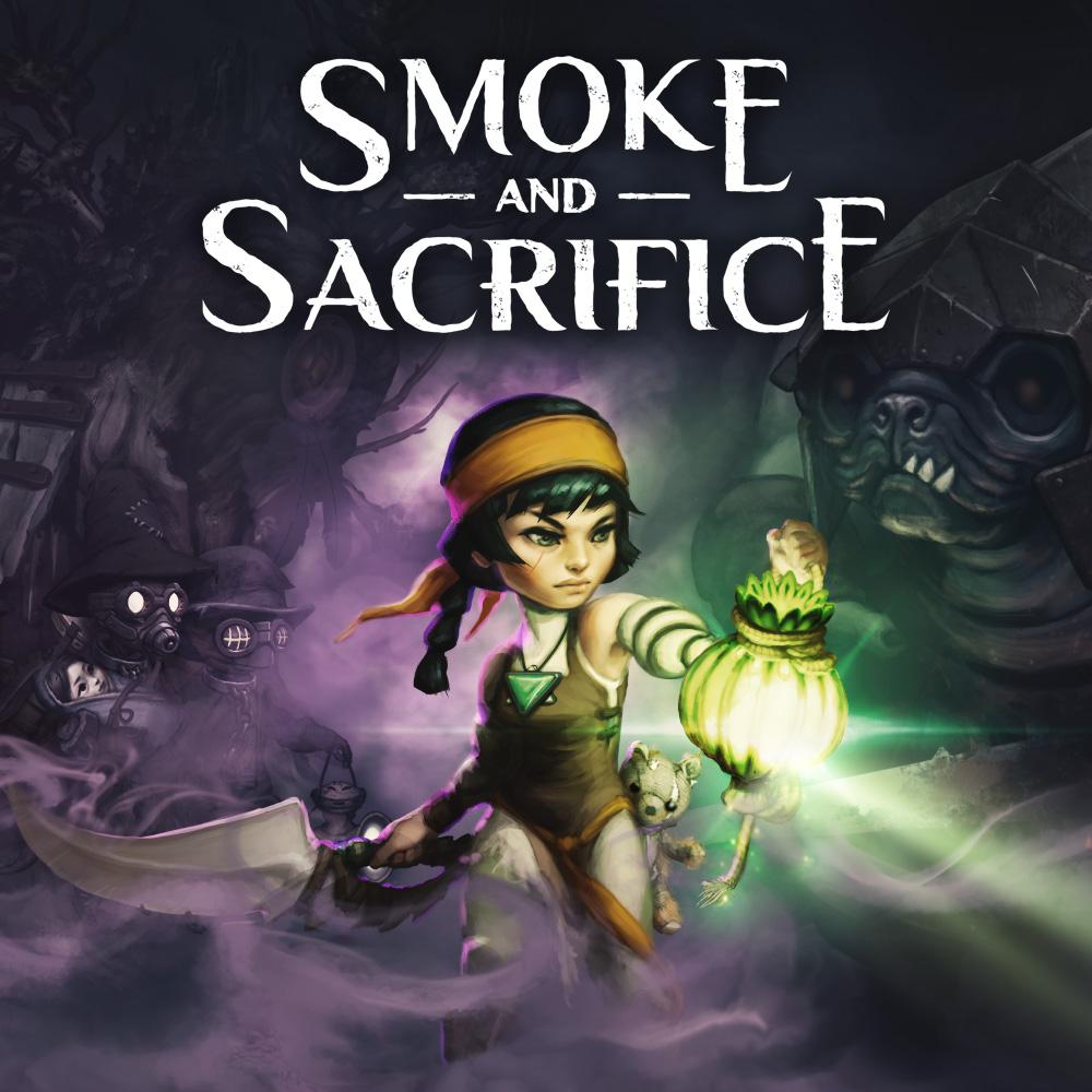 Smoke and Sacrifice sur Switch (dématérialisé)