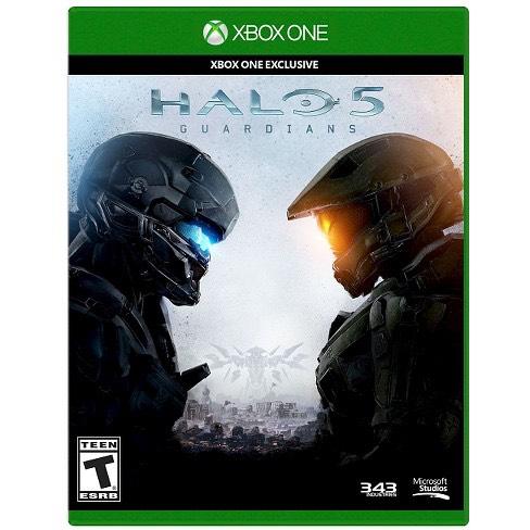 Jeu Halo 5 Guardians sur Xbox One à 3€ - Dijon (21)