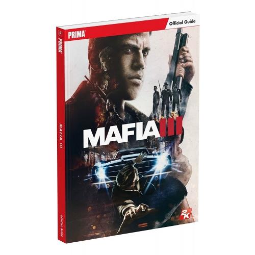 Guide Mafia III - Version française.