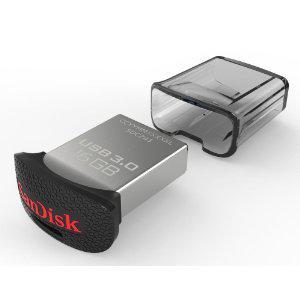 Clé USB 3.0 SanDisk Ultra Fit 64 Go