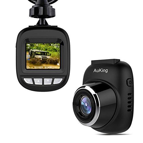 Caméra de Voiture AuKing - Full HD (vendeur tiers)