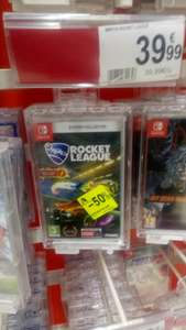 Rocket League - Édition Collector sur Switch - Semécourt (57)