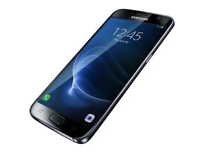 "Smartphone 5.1"" Samsung Galaxy S7 G930A - 32 Go"
