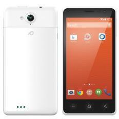 "Smartphone 4.5"" Poss Smart 4G Blanc (Quad Core 1.2GHz, 8 Go Rom)"