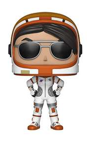 Sélection de Figurines Fortnite Funko Pop en Promotion - Ex: Moonwalker