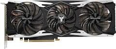 Carte Graphique Gainward RTX 2080 Phoenix GS + Battlefield V et Anthem (Frontaliers Suisse)