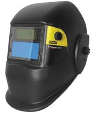 Cagoule auto LCD pour soudure DIN 9-13 Stanley 460413