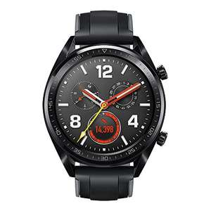 Montre connectée Huawei Watch GT