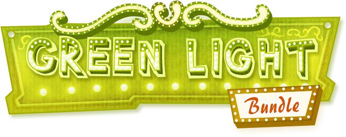 Jeux PC et Mac : New Green Light Bundle de 9 jeux