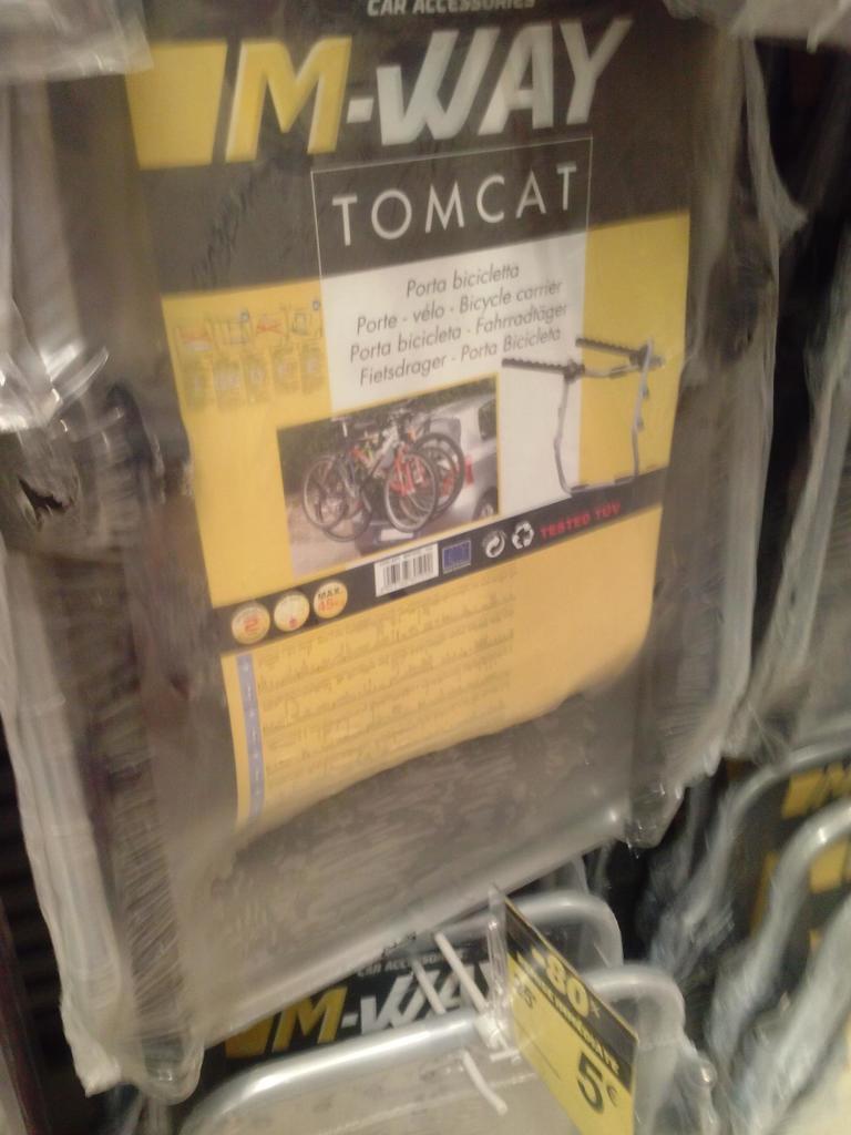 Porte-Vélos M-Way Tomcat
