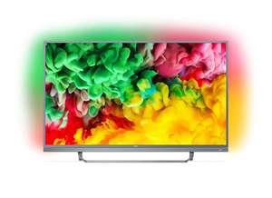 "TV 49"" Philips 49PUS6803 - Smart TV, 4K UHD"
