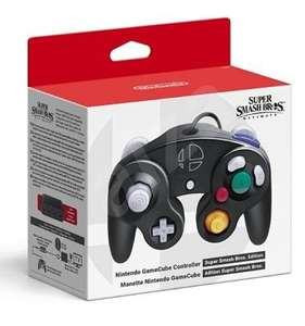 Manette Gamecube filaire pour switch à