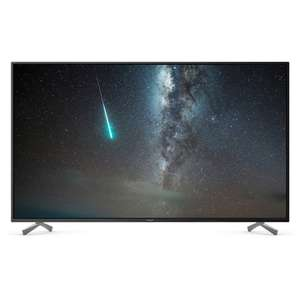 "TV 43"" Sharp LC-43UI8652E - LED, 4K"