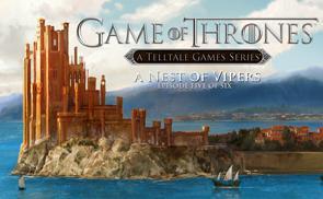 [PC/Steam] Promos sur les jeux Telltale - Ex: Game of Thrones