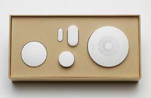 Kit domotique Xiaomi Smart Home