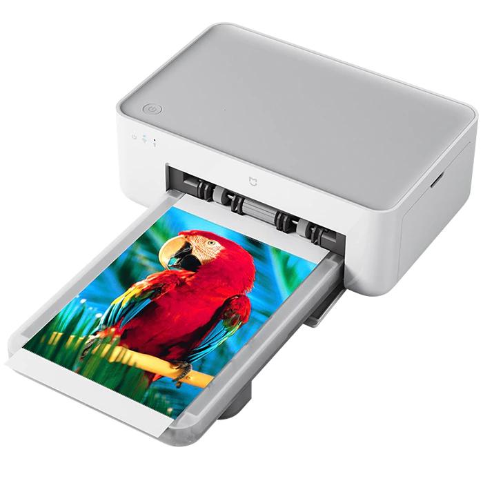 Précommande : imprimante photo portable Mijia