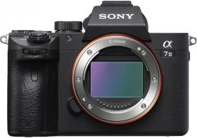 Appareil photo hybride Sony a7iii (Boitier Nu)