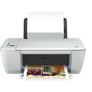 Imprimante jet d'encre couleur multifonctions HP Deskjet 2540 Wi-Fi