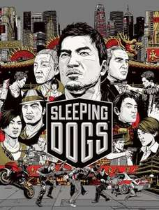 Sleeping Dogs Limited Edition (Steam)