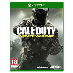 Sélection de jeux-vidéo PS3, PS4, Xbox 360, Xbox one, Switch, 3DS et PC en promotion - Ex : COD: Infinite Warfare Xbox One (Vendeur Tiers)