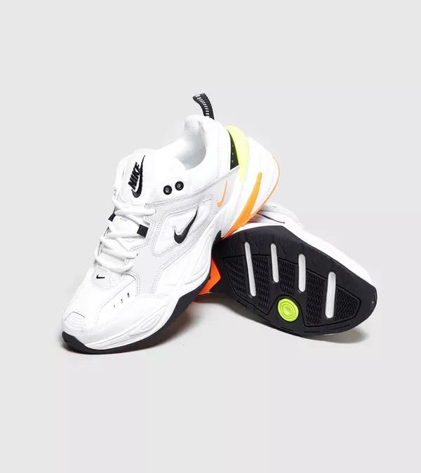 Baskets basses Nike M2K Tekno - Blanc (Plusieurs coloris)