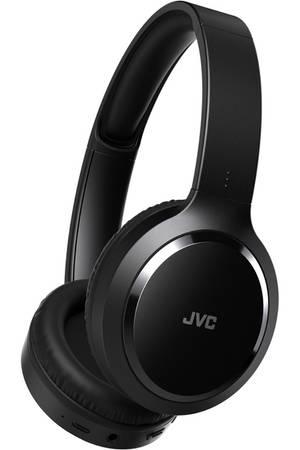 Casque Bluetooth a réduction de bruit JVC HA-S80BN NOIR + 3 mois offert a Deezer