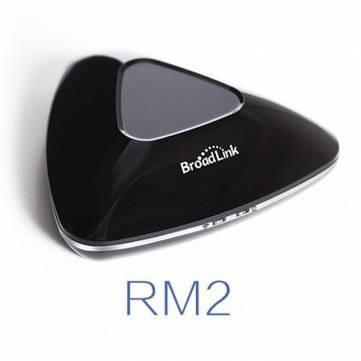 Passerelle (3G / Wifi)  Broadlink  RM2 Pro