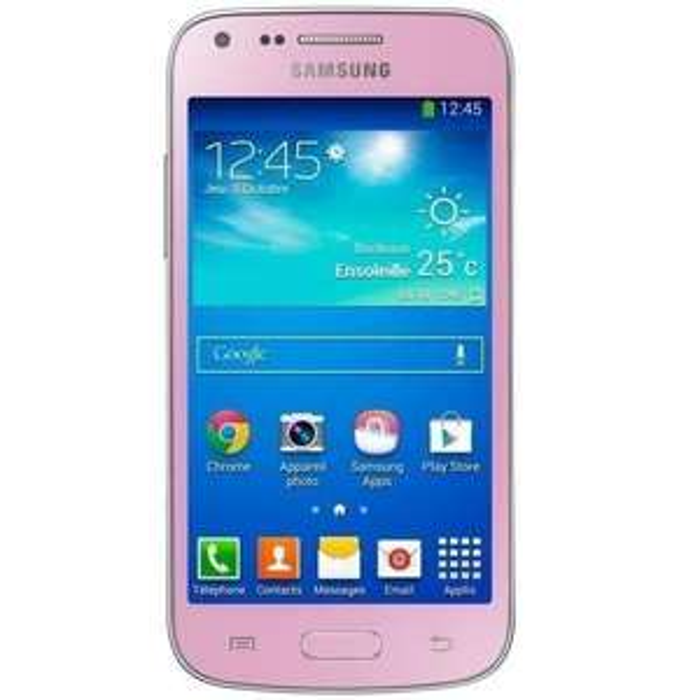 "Smartphone 4.3"" Samsung Galaxy Core Plus - Rose"