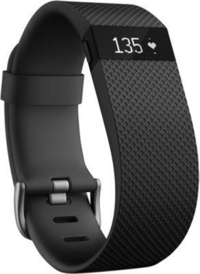 Bracelet connecté Fitbit Charge HR