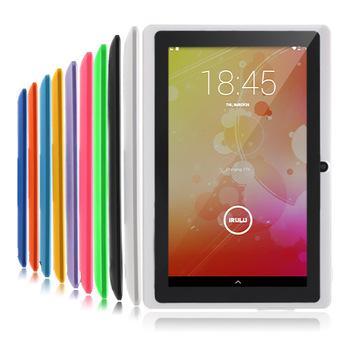 """Tablette 7"""" Irulu eXpro 7""""  8 Go"""