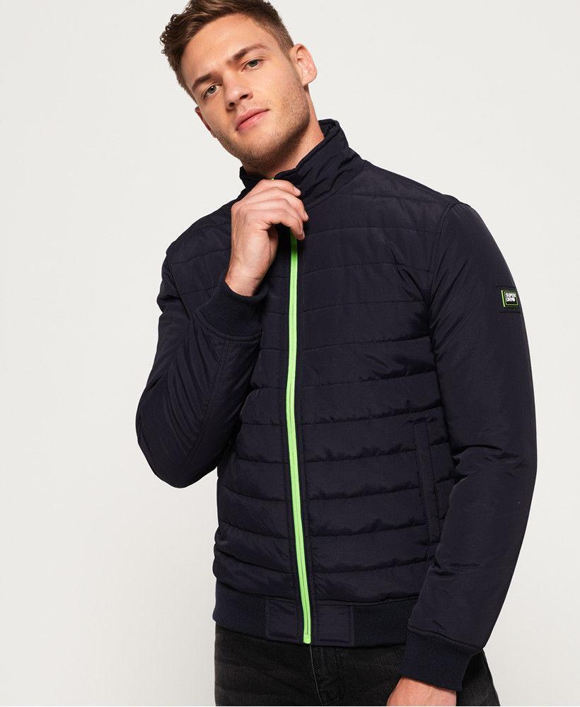 Veste Superdry pour Hommes - Modèles & Tailles au choix