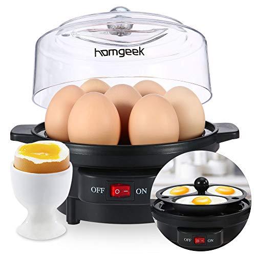 Cuiseur à œufs Électrique Homgeek (Vendeur tiers)
