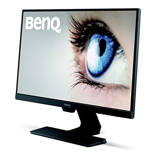 "Écran PC 24"" BenQ GW2480 - full HD, LED IPS, 5 ms, Flicker-Free / Low Blue Light"