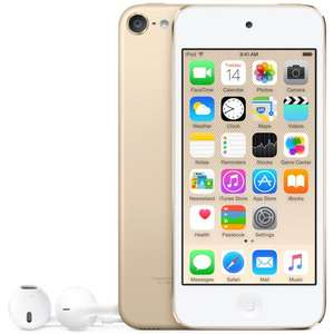 Ipod Touch 64 Go - Gold