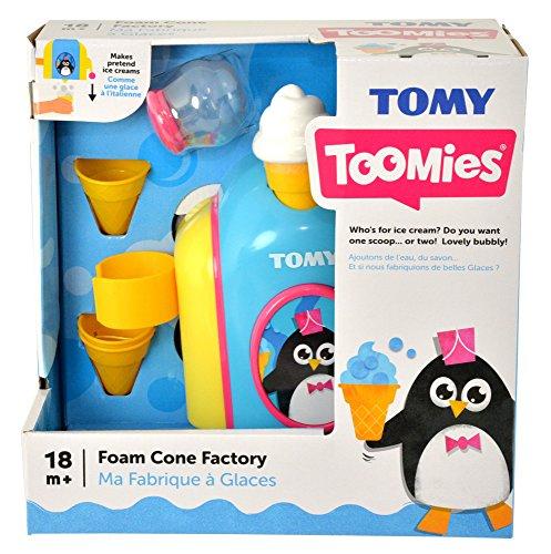 [Prime] Jouet de bain Toomies E72378 - Ma Fabrique à Glaces