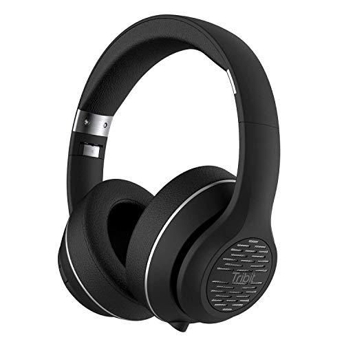 Casque bluetooth Tribit XFree Tune - Bluetooth 4.1 CSR, autonomie de 24h (vendeur tiers)