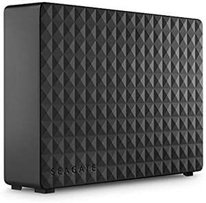 "Disque dur externe 3.5"" Seagate Expansion STEB6000403 - 6 To"