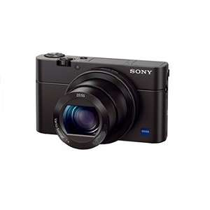 appareil photo compact expert sony cyber shot dsc rx100. Black Bedroom Furniture Sets. Home Design Ideas